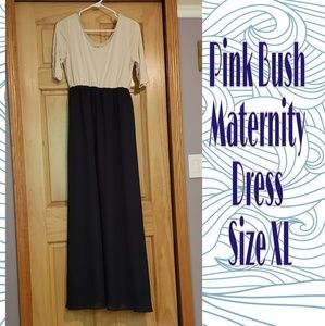 Binkblush Maternity Dress